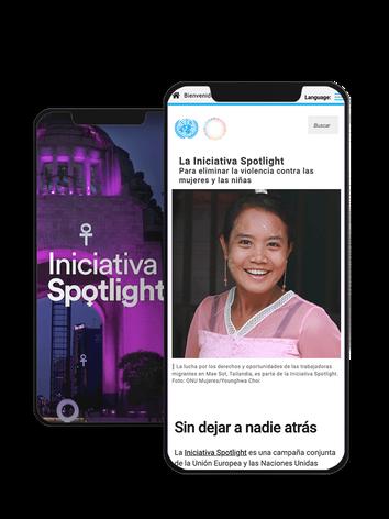 Spotlight Initiative