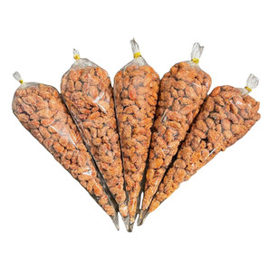 1/LB Cone of Candied Almonds