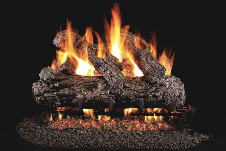 Real Fyre - Gas Logs