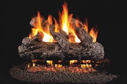 Real Fyre - Gas Logs