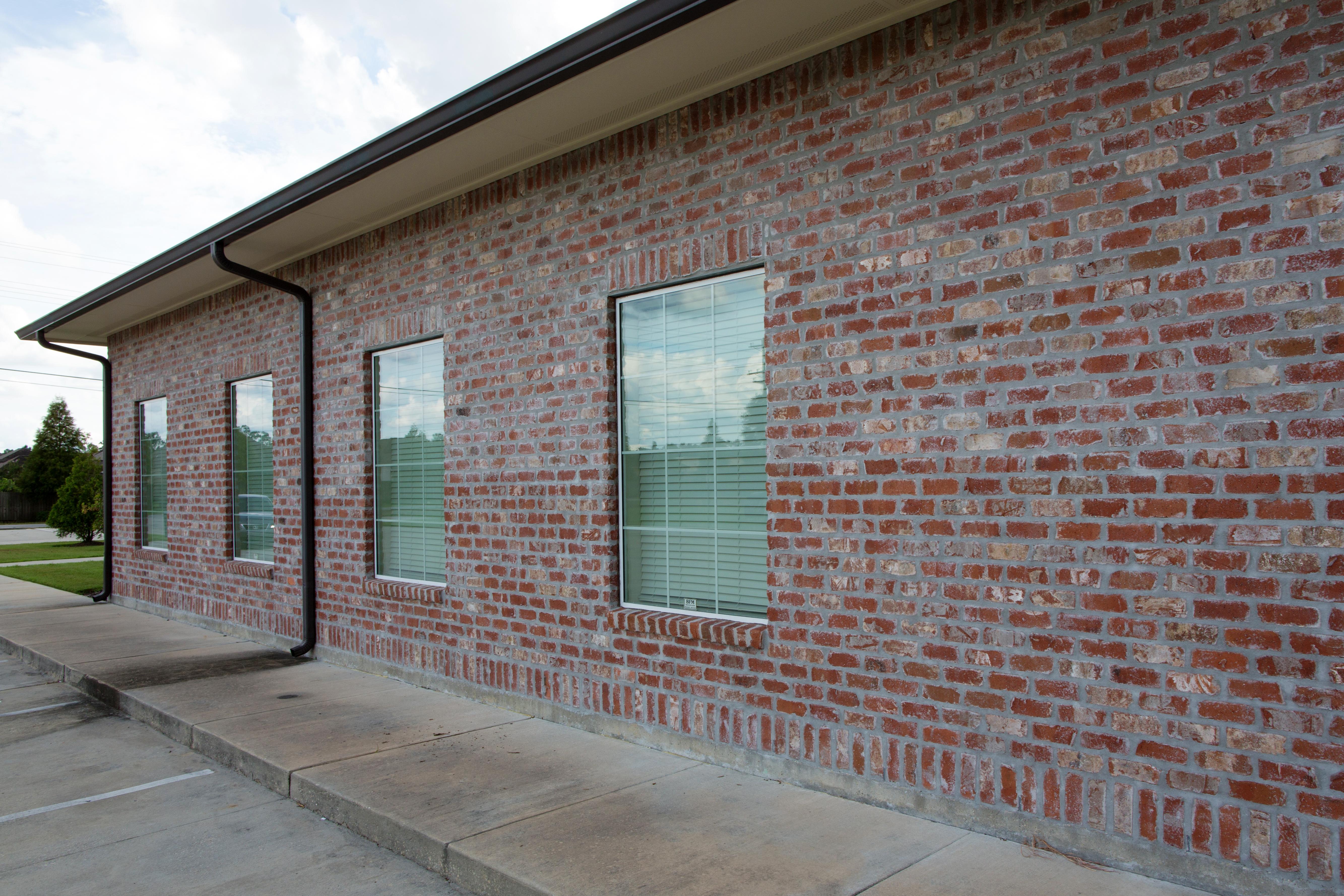 Kennesaw Tumbled Engineer Size Brick
