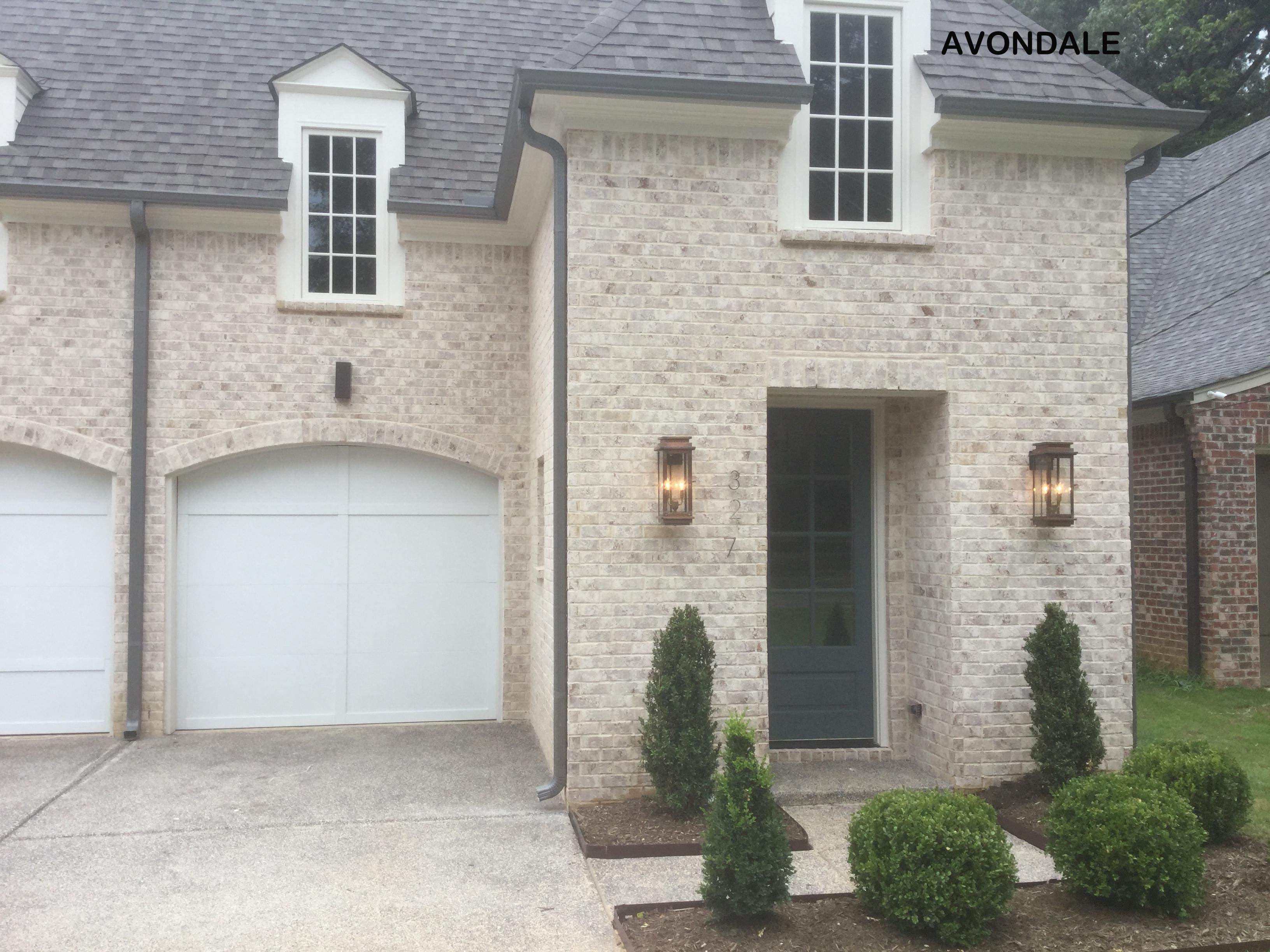 Avondale - Ivory Mortar - Henry