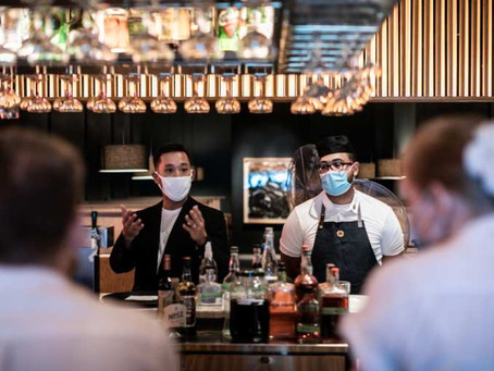 Gold Rush for Miami Restaurant Space as New Yorkers Make Their Move