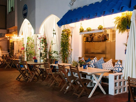 The Village Offers Charming Eateries in the Heart of Downtown Miami