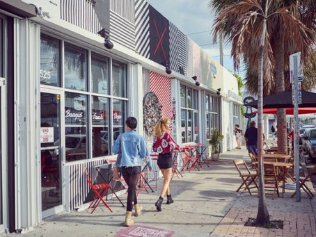 More Hotels Enter Planning Phase for Wynwood