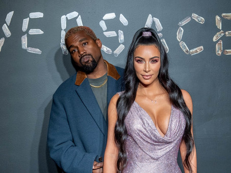Kanye West got Kim the best Christmas Present and it's Real Estate in Miami!