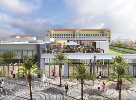 Coral Gables Continues Revitalizing Downtown