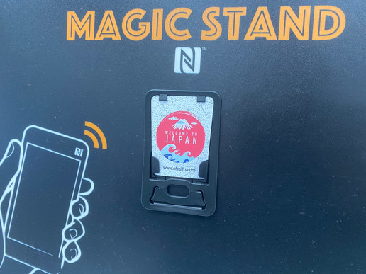 MagicStand