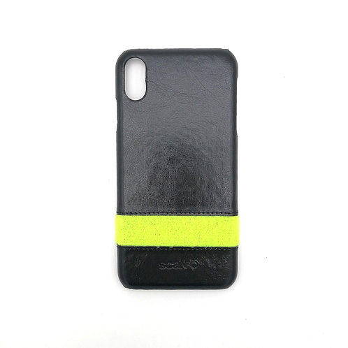 Magic Stripe case for iPhone XS/XS Max