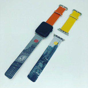 NFC Watch Band for Apple Watch