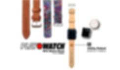 NFCwatchband