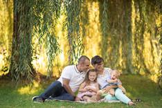Séance famille/ Enfant en extérieur en sarthe 72 La Ferté-Bernard