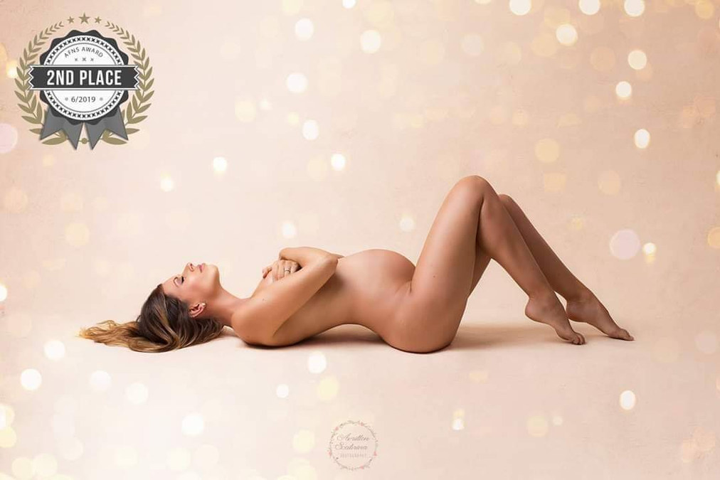 Séance Artistic Nude