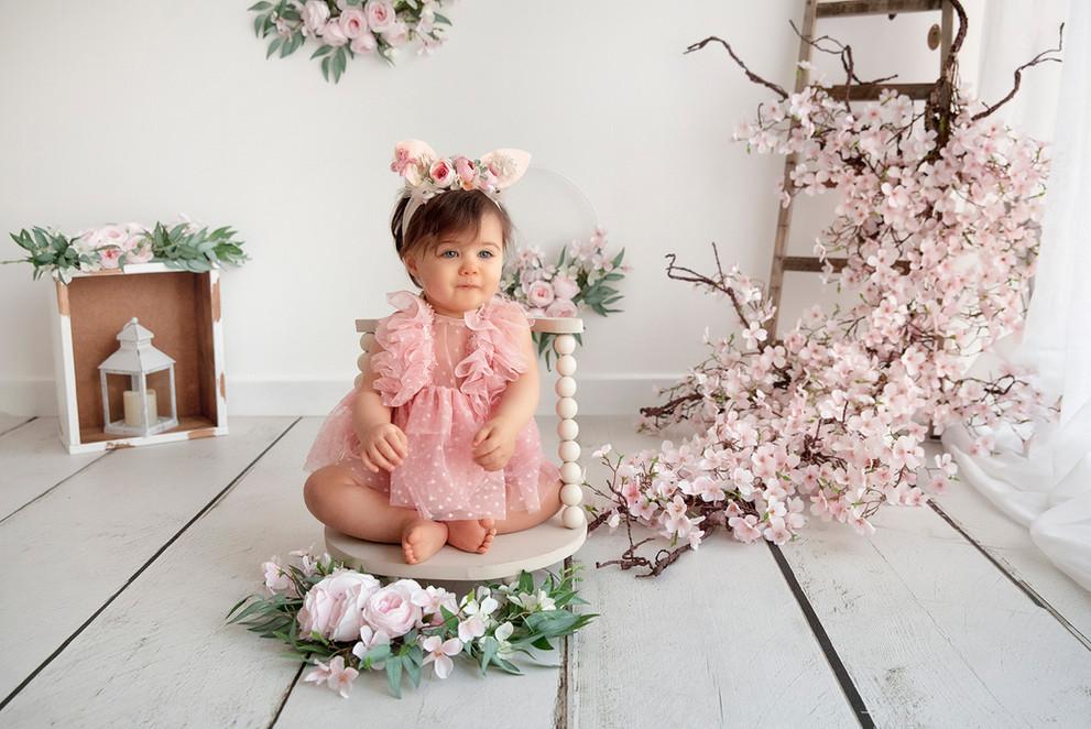 portrait bébé 6-12 mois à la ferté bernard