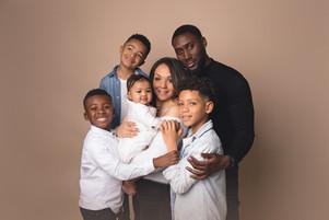 Séance Portrait famille/ enfant à la ferté-beranrd 72400
