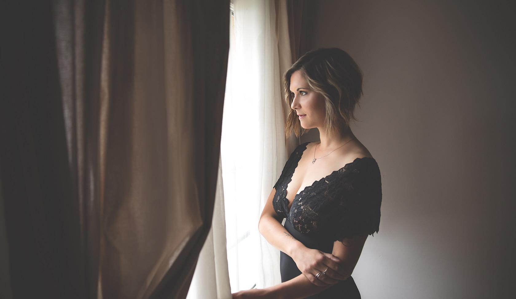 Séance Boudoir Femme La Ferté-Bernard Sarthe 72