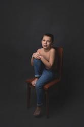 Séance Portrait d'enfant Studio la ferté-bernard 72 Sarthe