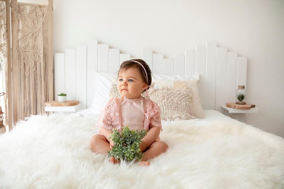 Séance photo bébé 6-12 mois