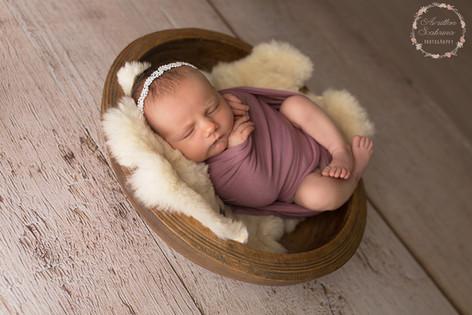 Shooting bébé le mans en sarthe- photographe pays de la loire