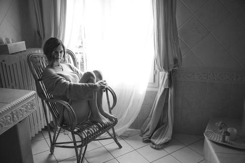 Séance Boudoir Femme Loft, Sarthe 72
