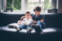 Babyfotografie Neugeborenenfotografie mit Familie in München