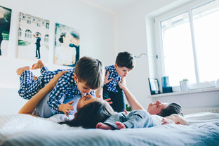 Photography Family Kids Munich