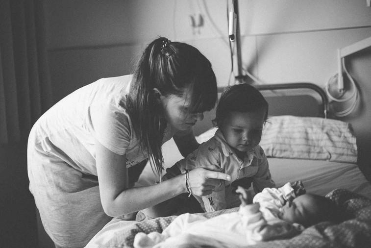 baby krankenhaus