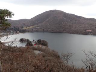 赤城山(黒檜山)