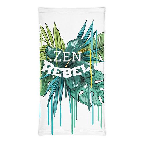 Zen Rebel Face Cover