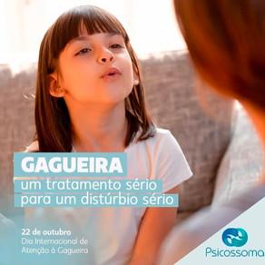 Gagueira: um tratamento sério para um distúrbio sério