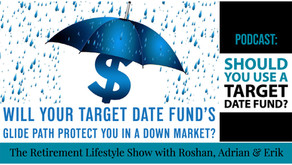 Should You Use a Target Date Fund?