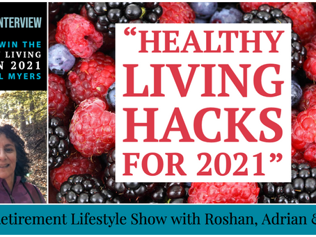 How To Win The Healthy Living War In 2021 With Jill Myers