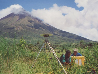 I Was Scared by Volcanoes, so I Decided to Study Them