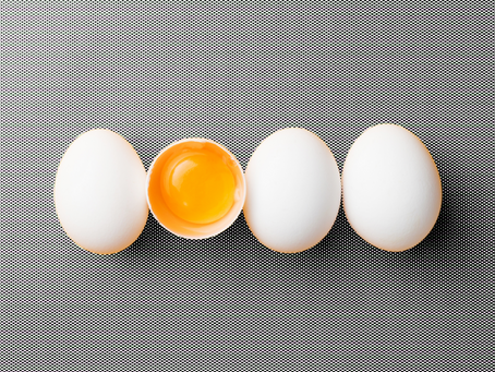 A Perfectly Cooked Egg Is Artistry, Not an Algorithm