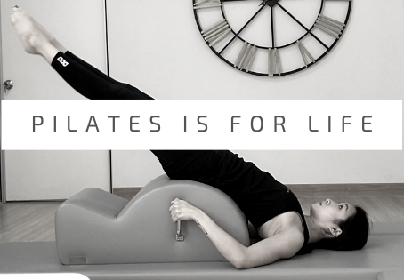 The Goal Of Pilates
