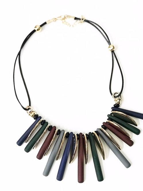 Future Project Multi Colour Necklace
