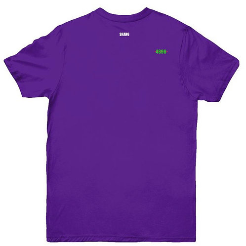 4896 FW2020 Purple Tee