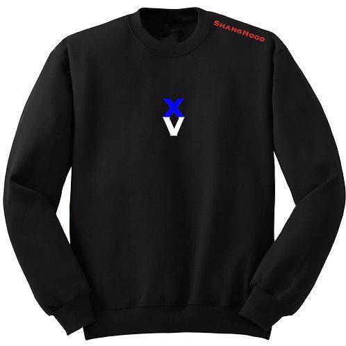 XV Anniversary B/W Sweatshirt