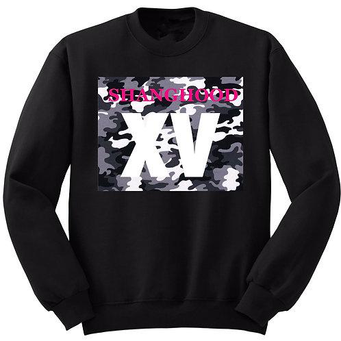 XV CAMO Sweatshirt