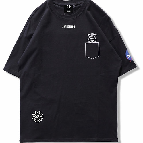 Project Space Tee