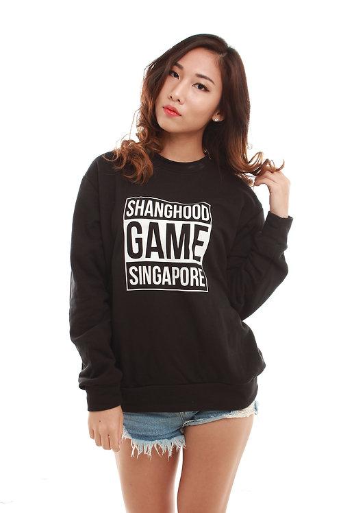 SHANGHOOD GAME   SG  