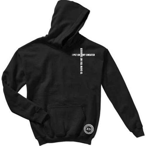 Show Your Swagger Hoodie