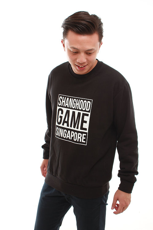 SHANGHOOD GAME | SG |