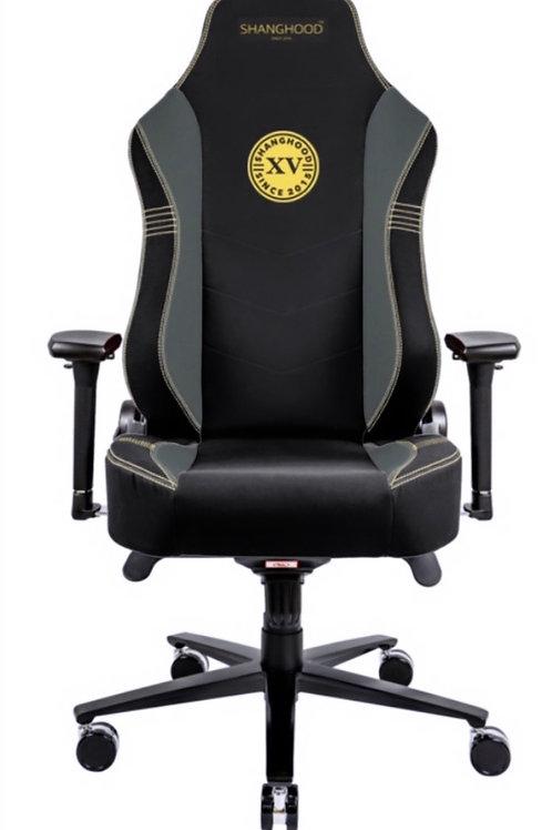 Grey NAPA Gaming Chair