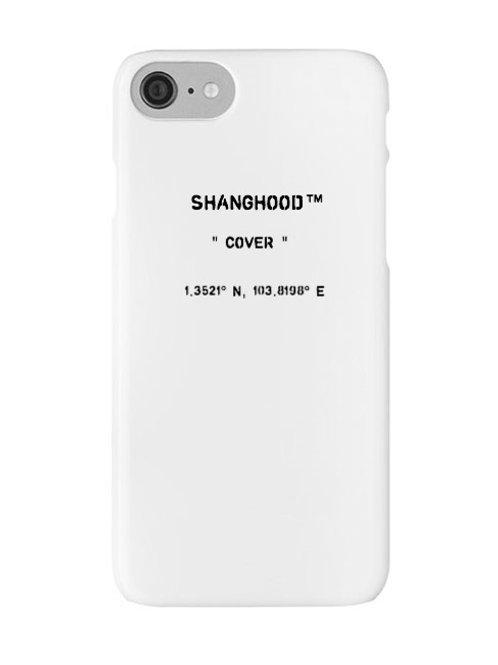 IPHONE 6/7 White Case