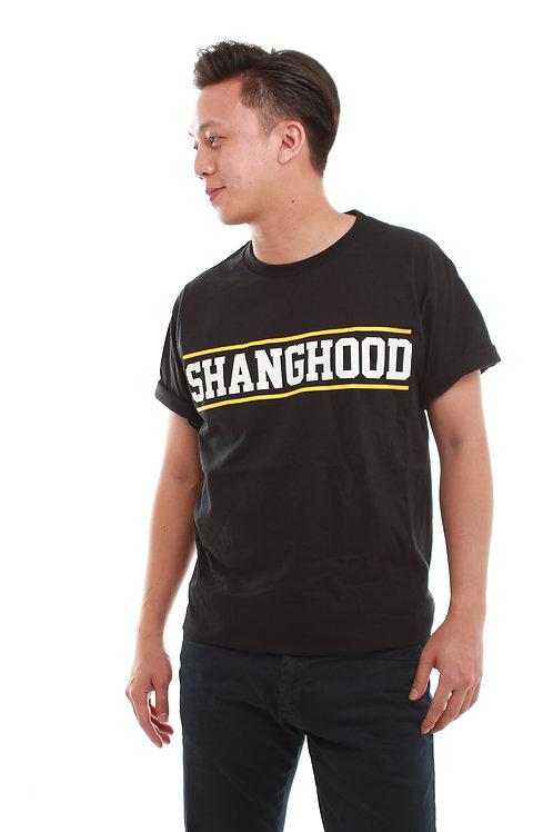 SHANGHOOD 86 Tee