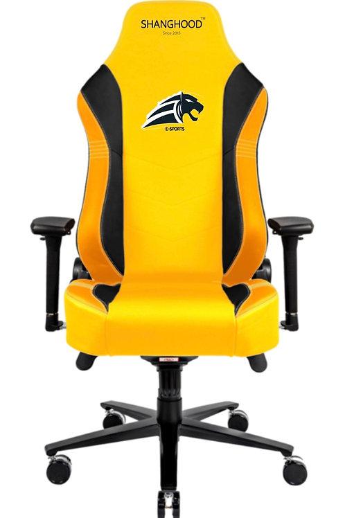 Yellow  NAPA Gaming Chair