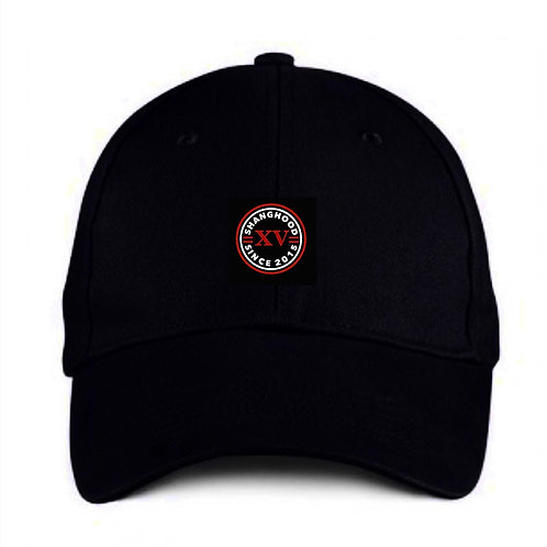 New Revolution Black Cap