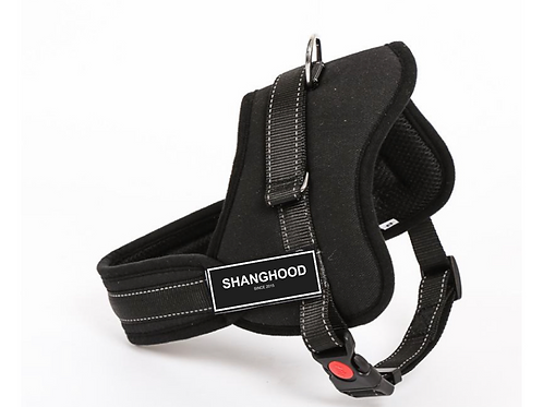 SHANG Dogs Basic Harness Vest