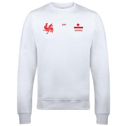 FIRE ROOSTER Sweatshirt